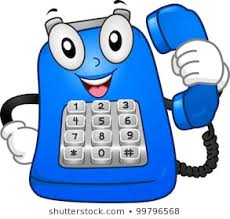 Staff Phone Numbers for Distance Learning
