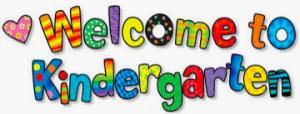 Kindergarten Meet the Teacher Day