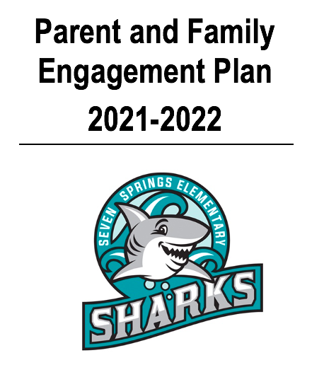 SSES Parent and Family Engagement Plan